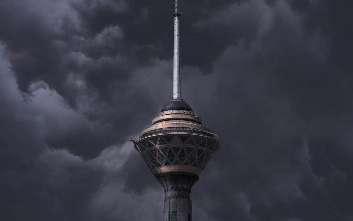 مرتفعترین برجهای ایران