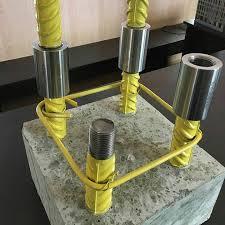 حل مشکلات اتصال مکانیکی با کوپلر , آرمان سازه پدیده , کوپلر